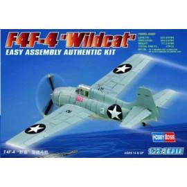 Kit in plastica aerei HB80220