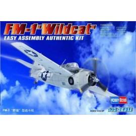 Kit in plastica aerei HB80221