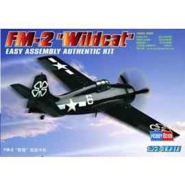 Kit in plastica aerei HB80222