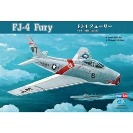 Kit in plastica aerei HB80312