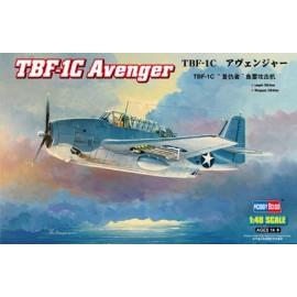 Kit in plastica aerei HB80314