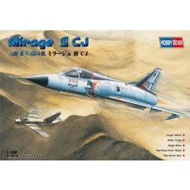 Kit in plastica aerei HB80316