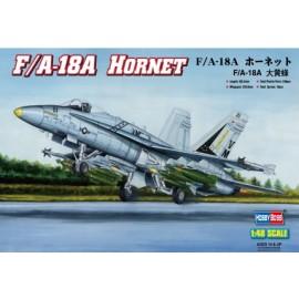 Kit in plastica aerei HB80320