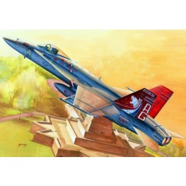 Kit in plastica aerei HB80321
