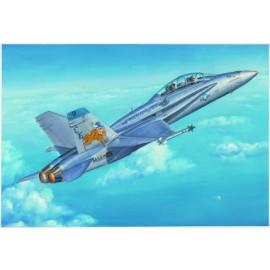 Kit in plastica aerei HB80322