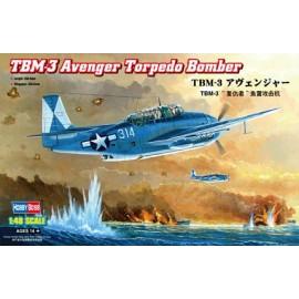 Kit in plastica aerei HB80325