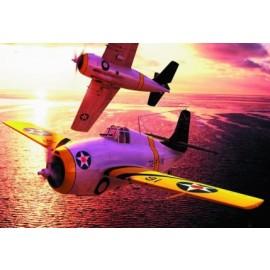 Kit in plastica aerei HB80326
