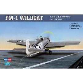 Kit in plastica aerei HB80329