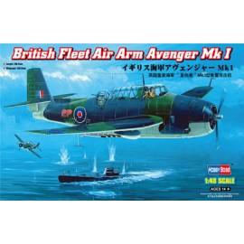 Kit in plastica aerei HB80331