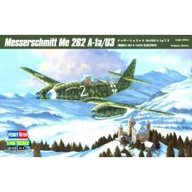 Kit in plastica aerei HB80371