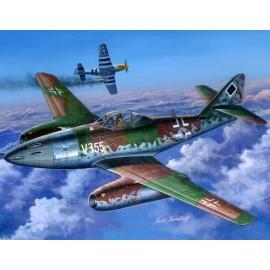 Kit in plastica aerei HB80373