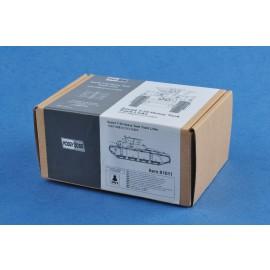 Kit in plastica accessori HB81011