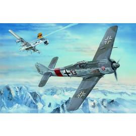 Kit in plastica aerei HB81803