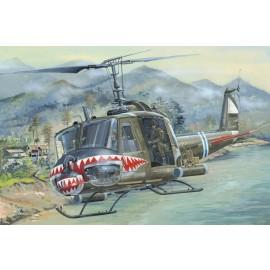Kit in plastica aerei HB81806