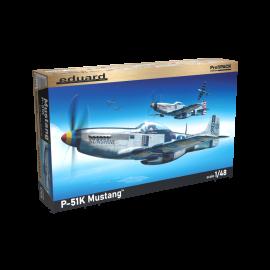 Kit in plastica aerei ED82105