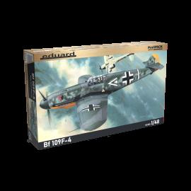 Kit in plastica aerei ED82114