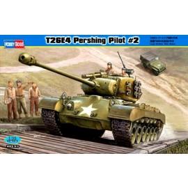 Kit in plastica carri HB82427