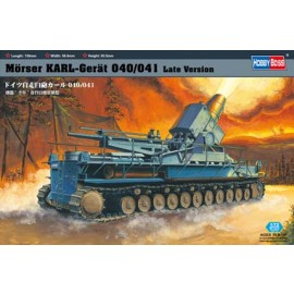 Kit in plastica carri HB82905