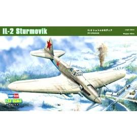 Kit in plastica aerei HB83201