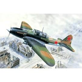 Kit in plastica aerei HB83203