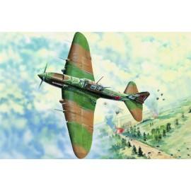Kit in plastica aerei HB83204