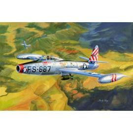 Kit in plastica aerei HB83207