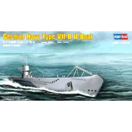 Kit in plastica navi HB83504