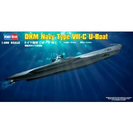 Kit in plastica navi HB83505