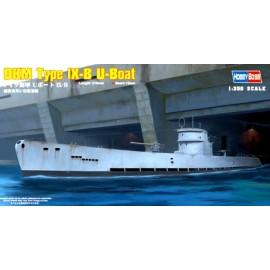 Kit in plastica navi HB83507