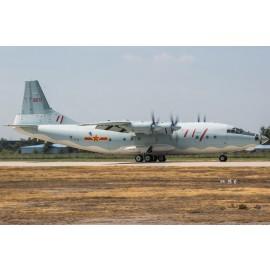 Kit in plastica aerei HB83902