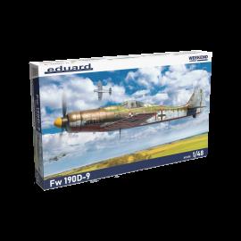 Kit in plastica aerei ED84102