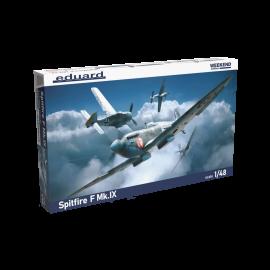 Kit in plastica aerei ED84175