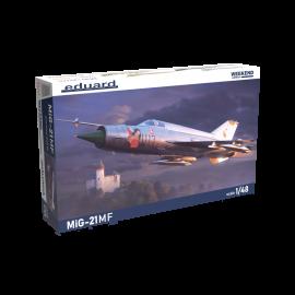 Kit in plastica aerei ED84177