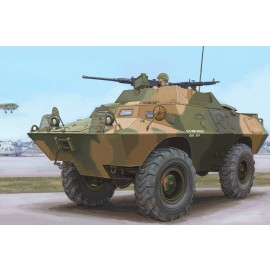 Kit in plastica carri HB84536