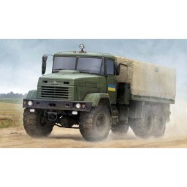 Plastic kit tanks HB85512