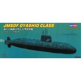 Kit in plastica navi HB87001