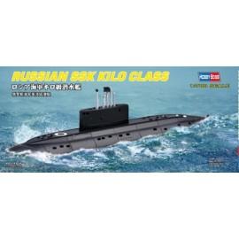 Kit in plastica navi HB87002