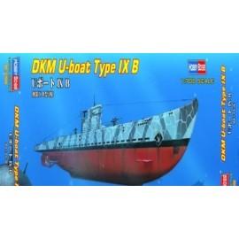 Kit in plastica navi HB87006