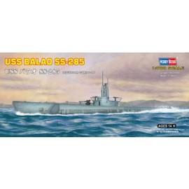 Kit in plastica navi HB87011
