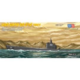 Kit in plastica navi HB87012