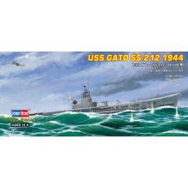 Kit in plastica navi HB87013