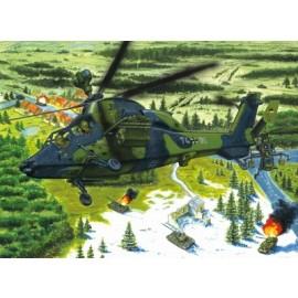 Kit in plastica aerei HB87214