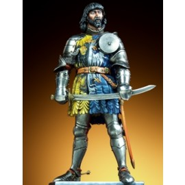 Figure in metallo Pegaso Models PM90039
