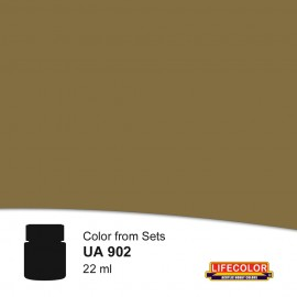 Colori Acrilici Lifecolor UA902