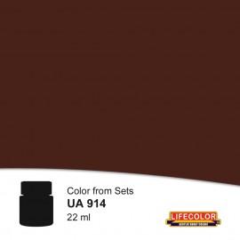 Colori Acrilici Lifecolor UA914
