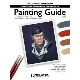 Libri Mr Black Publications MBPG01