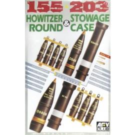Kit in plastica accessori AF35017