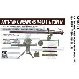 Kit in plastica accessori AF35021