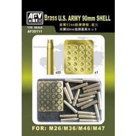 Kit in plastica accessori AF35111