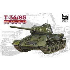 Kit in plastica carri AF35145
